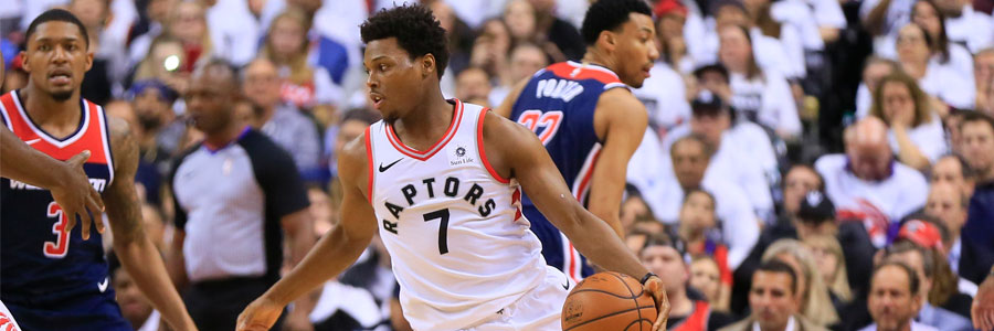 Are the Raptors a safe bet in Game 5?