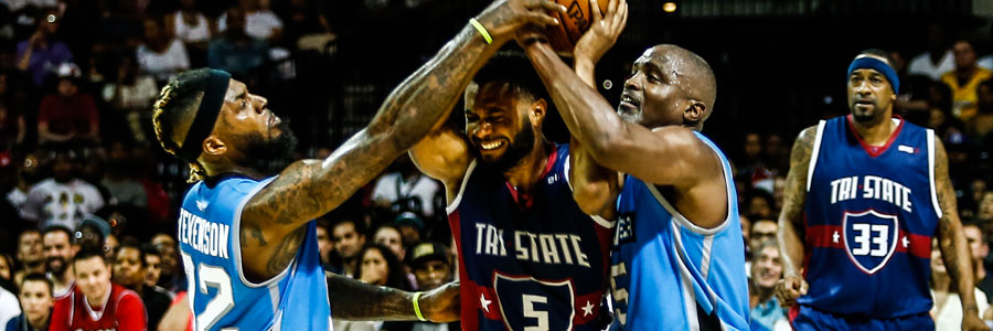 Big3 Basketball Week 6 Betting Preview