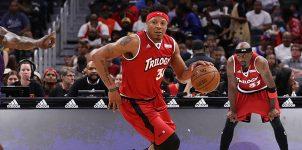 2019 Big 3 Basketball Week 3 Odds, Preview & Picks