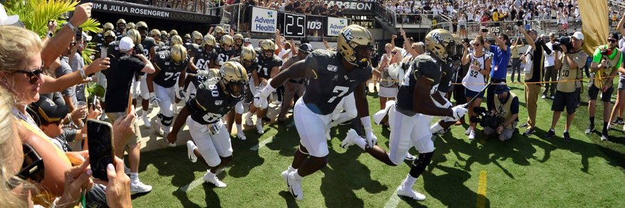 2019 College Football Week 6 Odds, Overview & Picks