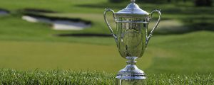 PGA US Open, 2019 First Round