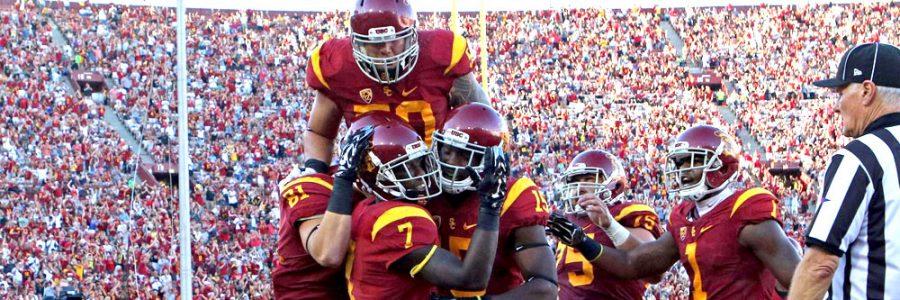 Washington @ USC NCAA Football Odds Report