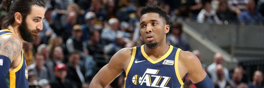 Are the Jazz a secure bet in the NBA spread?