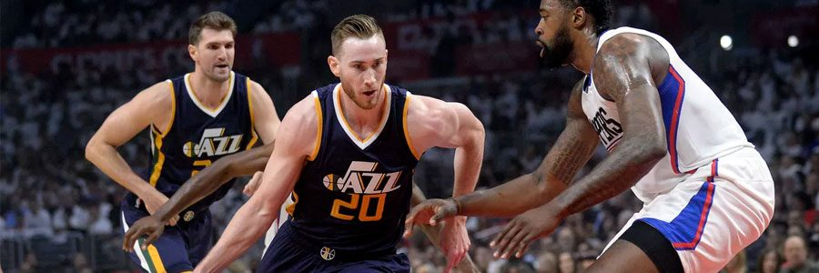 Utah at LA Clippers NBA Playoffs Odds & Preview for Game 5