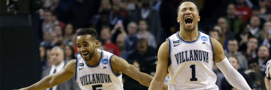 Is Villanova a safe bet to win the 2018 National Championship?