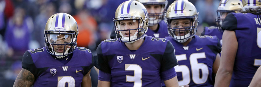 Five Fearless College Football Betting Predictions for PAC-12 in 2019