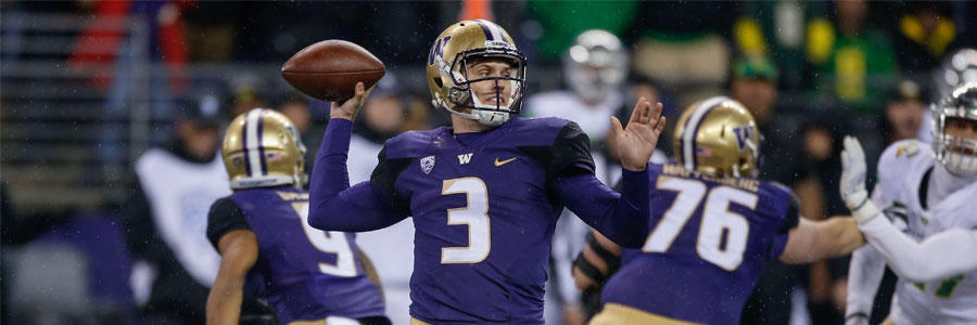 Are the Huskies a safe bet in Week 13?