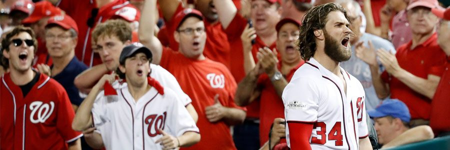 Nationals at Cubs MLB Lines & Game Prediction for NLDS Game 3