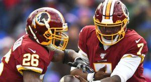 Jets vs Redskins 2019 NFL Week 11 Odds, Preview & Pick