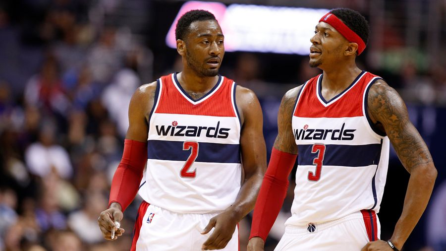 The Wizards will play against Cleveland.