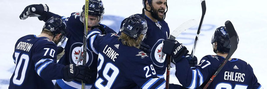 Is Winnipeg a safe NHL odds pick on Friday?