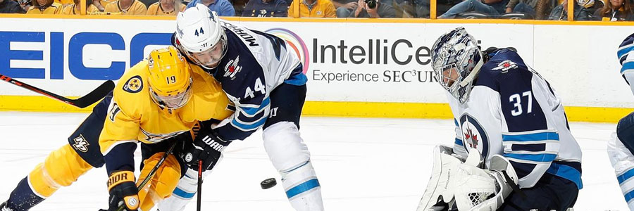 Are the Jets a safe bet vs. the Predators in Game 4?
