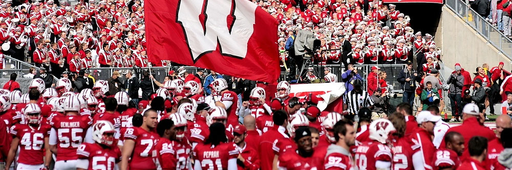 Wisconsin vs. Purdue NCAA Football Lines Guide