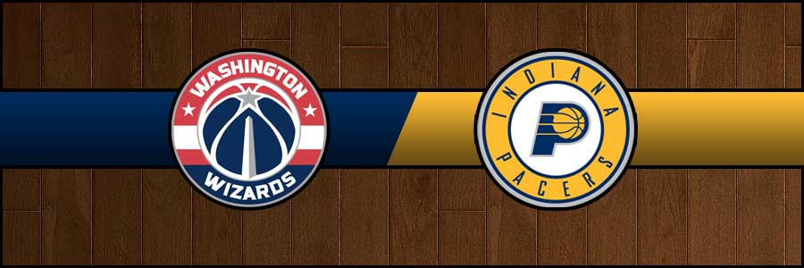 Wizards vs Pacers Result Wednesday Basketball Score