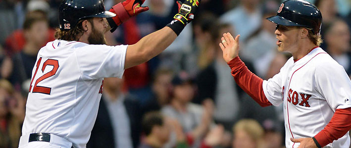 Online Betting Pick on Boston Red Sox vs New York Yankees